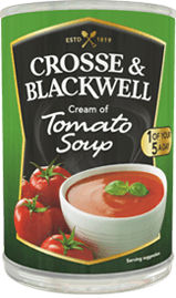 Cream of Tomato Soup -